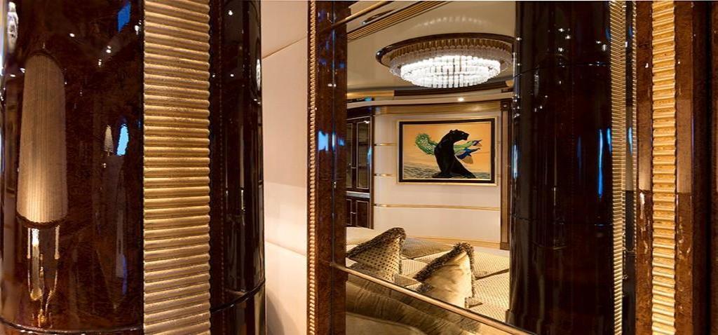 2010 Benetti 203 Superyacht Image Thumbnail #65