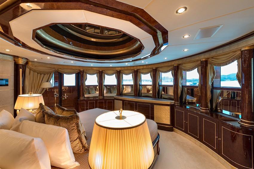 2010 Benetti 203 Superyacht Image Thumbnail #62