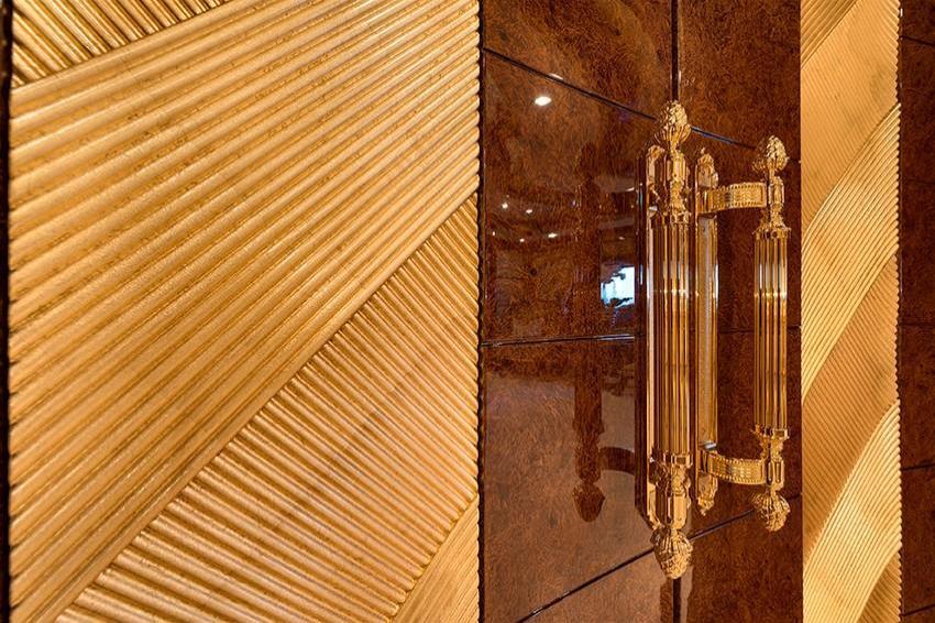 2010 Benetti 203 Superyacht Image Thumbnail #98