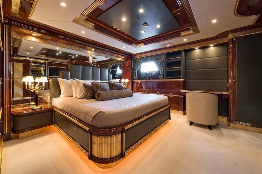 2010 Benetti 203 Superyacht Image Thumbnail #83