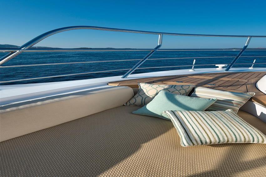 2010 Benetti 203 Superyacht Image Thumbnail #23