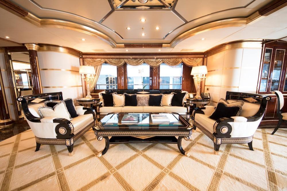 2010 Benetti 203 Superyacht Image Thumbnail #38
