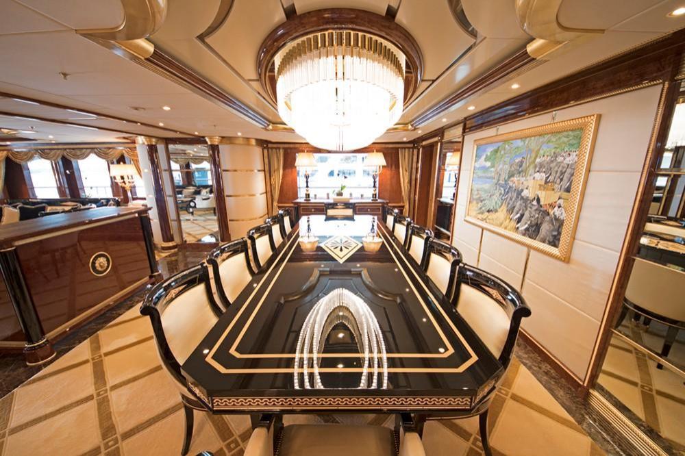 2010 Benetti 203 Superyacht Image Thumbnail #43