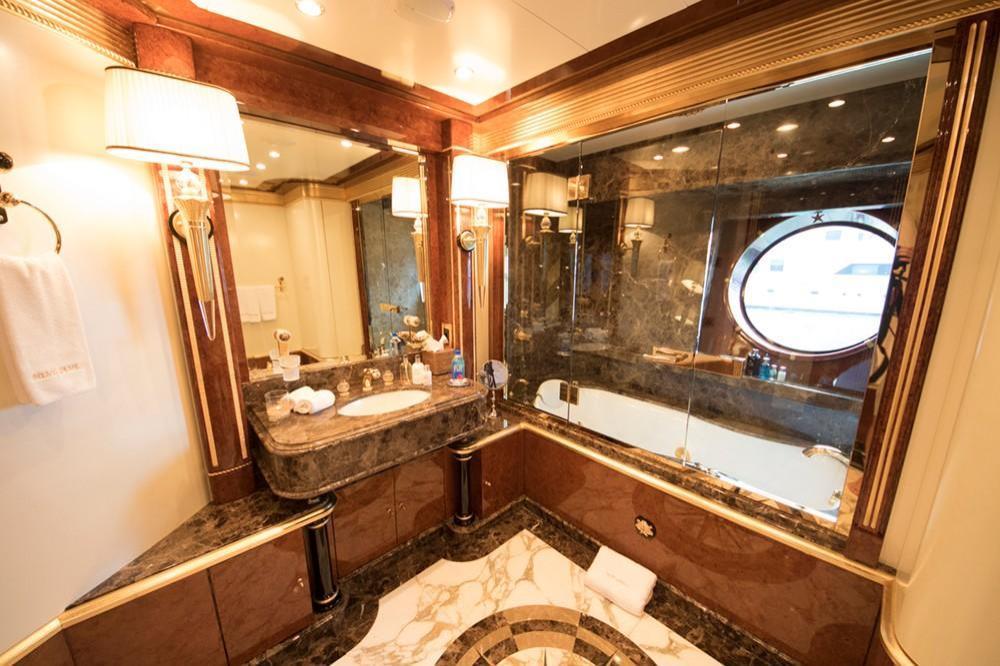 2010 Benetti 203 Superyacht Image Thumbnail #74