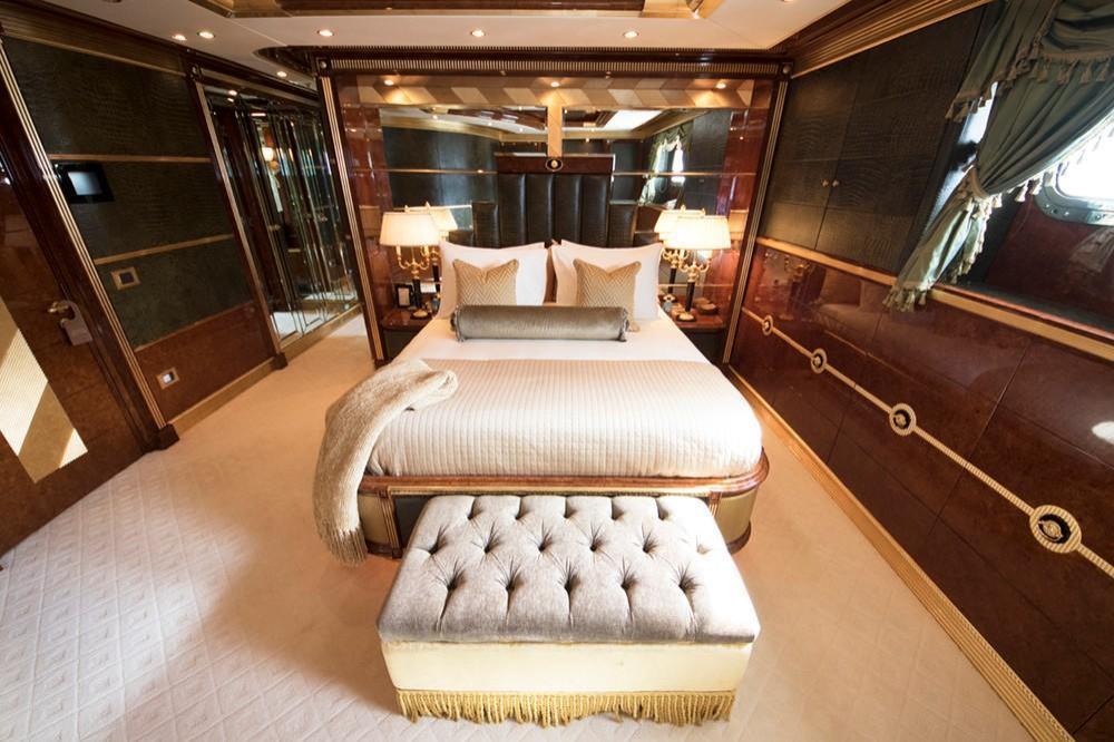 2010 Benetti 203 Superyacht Image Thumbnail #85