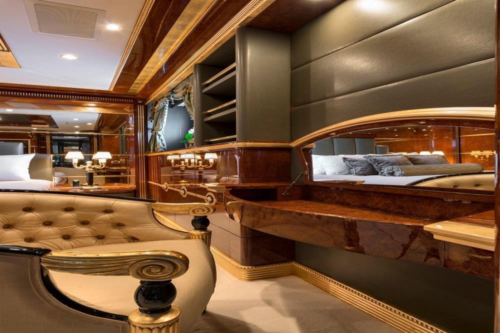 2010 Benetti 203 Superyacht Image Thumbnail #84