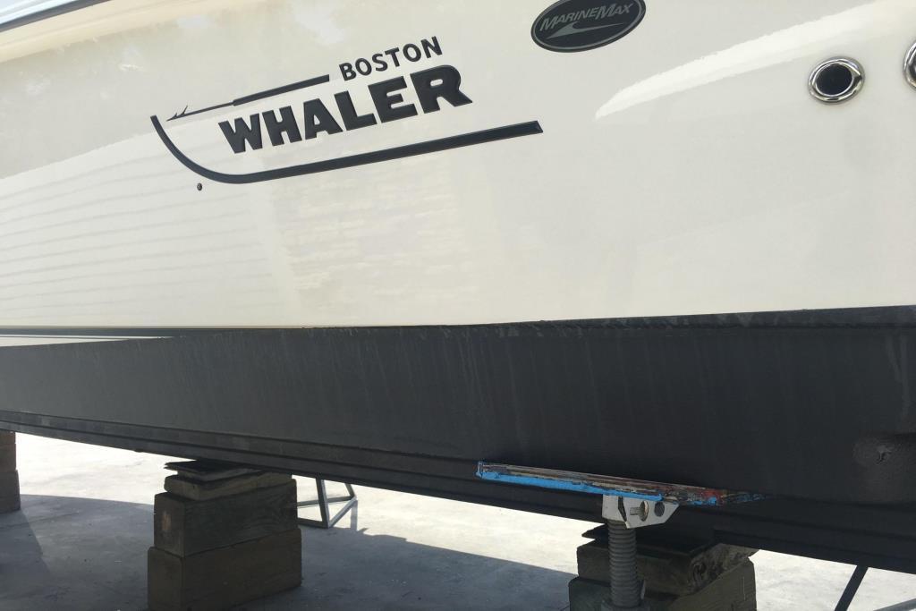 2014 Boston Whaler 320 Outrage Image Thumbnail #6