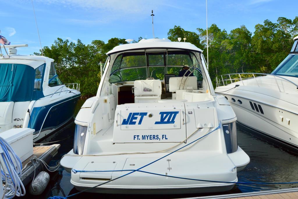 2008 Cruisers Yachts 420 Express Image Thumbnail #19