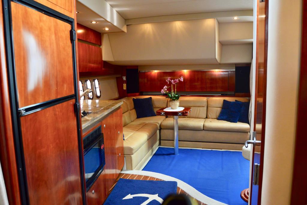 2008 Cruisers Yachts 420 Express Image Thumbnail #46
