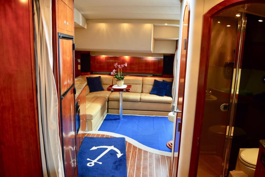 2008 Cruisers Yachts 420 Express Image Thumbnail #45