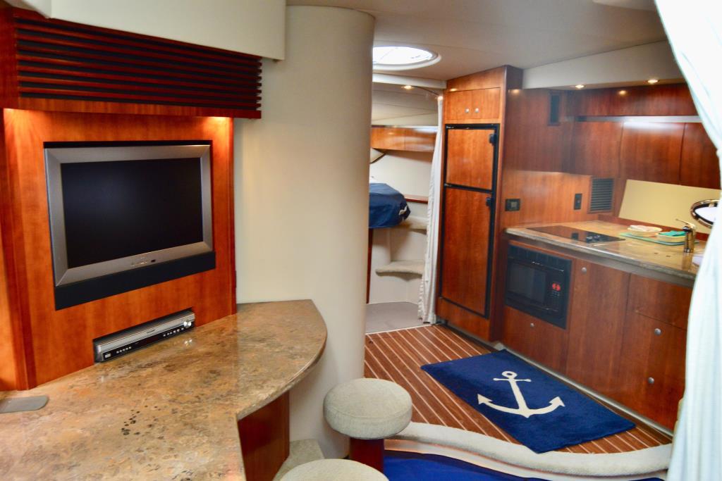 2008 Cruisers Yachts 420 Express Image Thumbnail #42