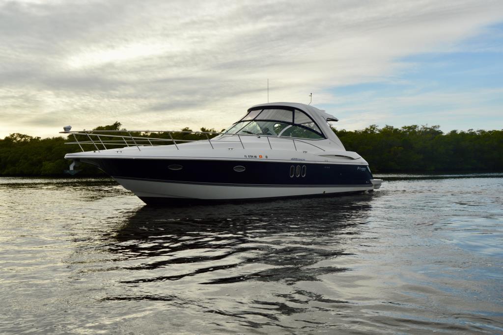 2008 Cruisers Yachts 420 Express Image Thumbnail #16