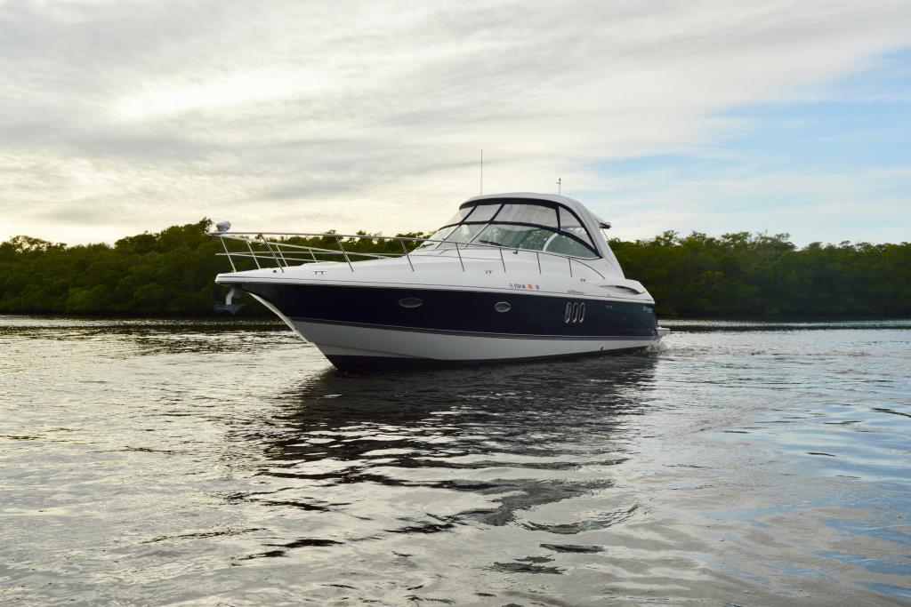 2008 Cruisers Yachts 420 Express Image Thumbnail #15