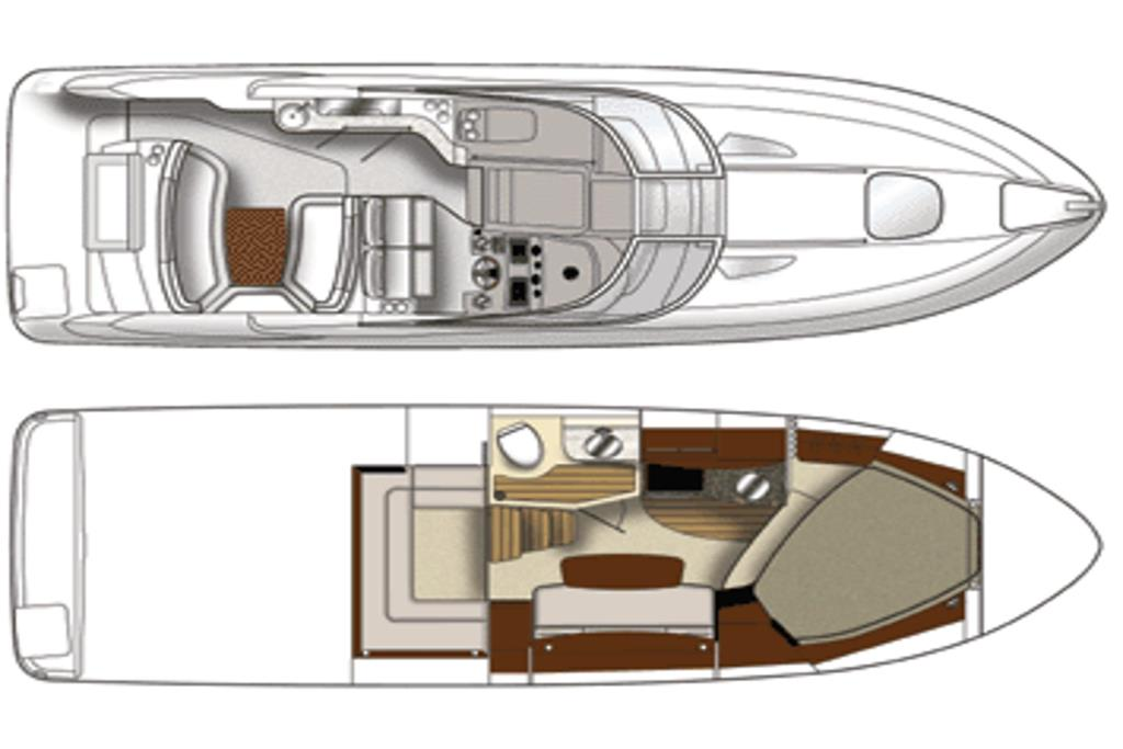 2014 Sea Ray 330 Sundancer Image Thumbnail #21