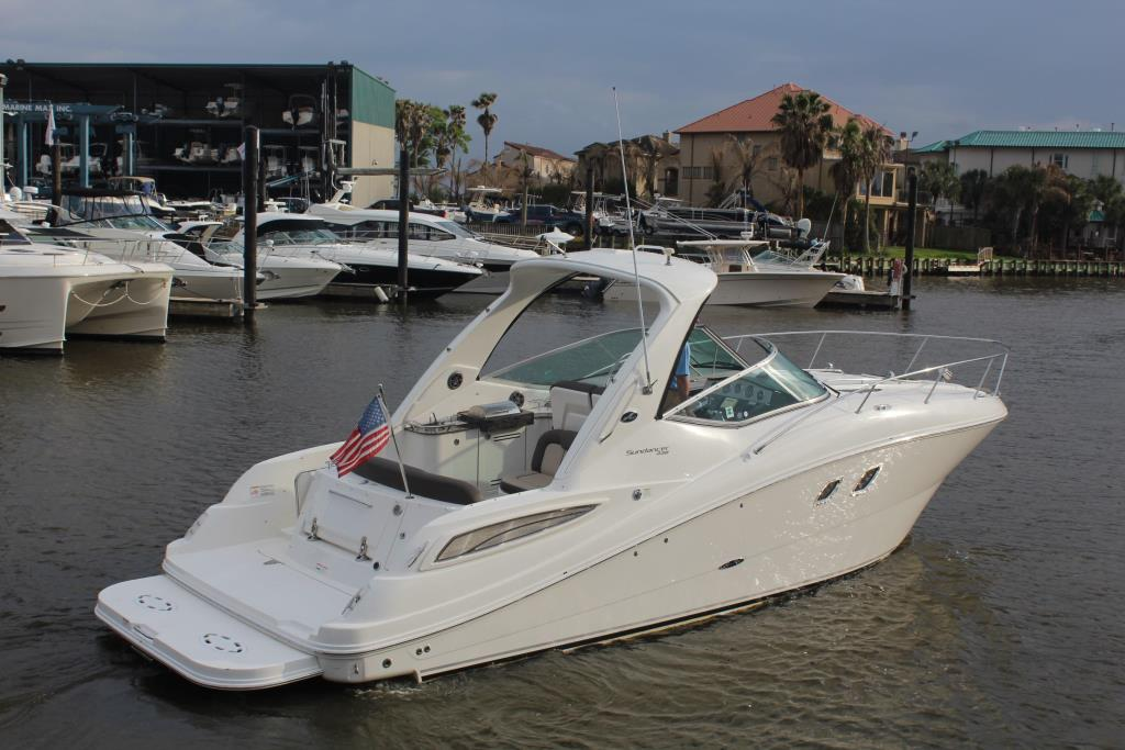 2014 Sea Ray 330 Sundancer Image Thumbnail #7