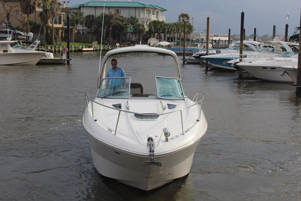 2014 Sea Ray 330 Sundancer Image Thumbnail #3