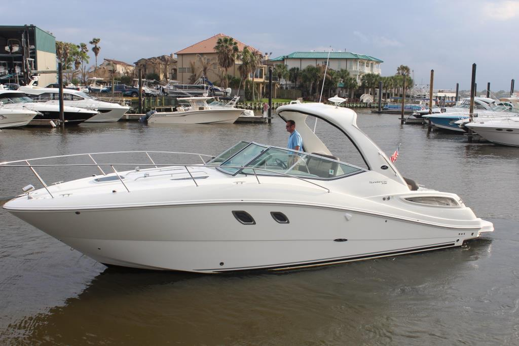 2014 Sea Ray 330 Sundancer Image Thumbnail #0