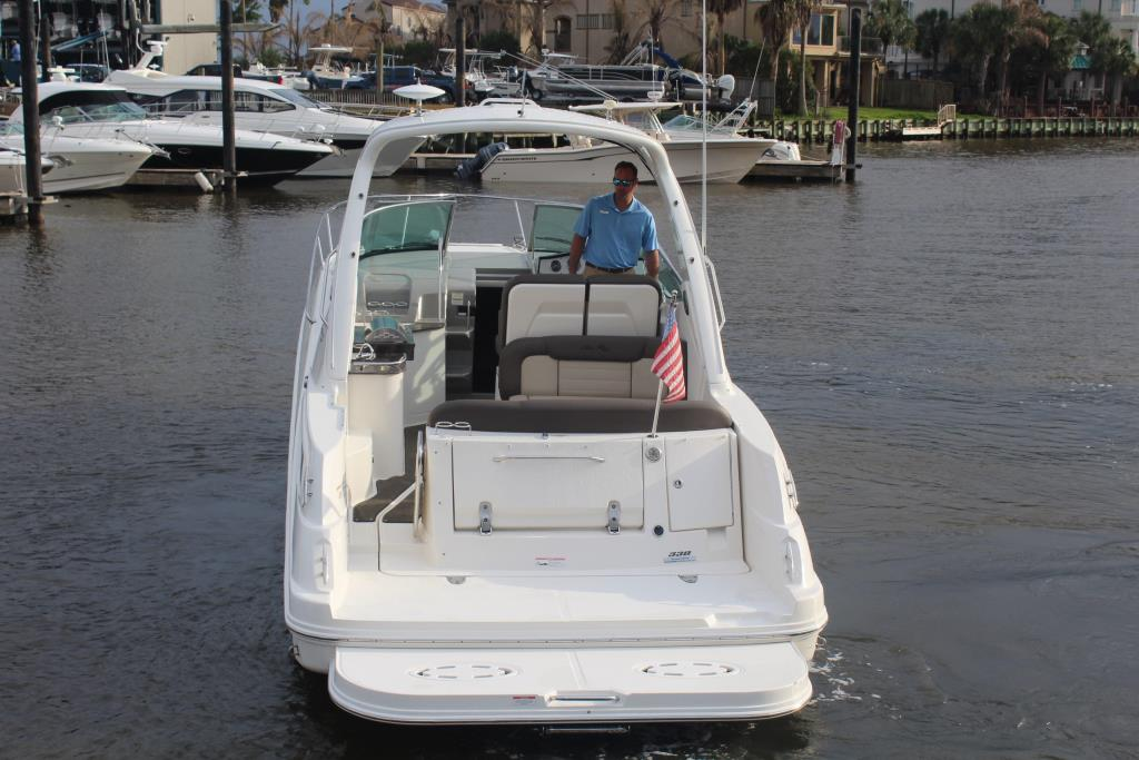 2014 Sea Ray 330 Sundancer Image Thumbnail #12