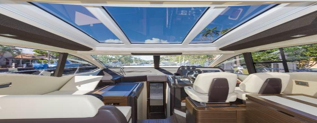 Photo 13 for 2016 Azimut 55S