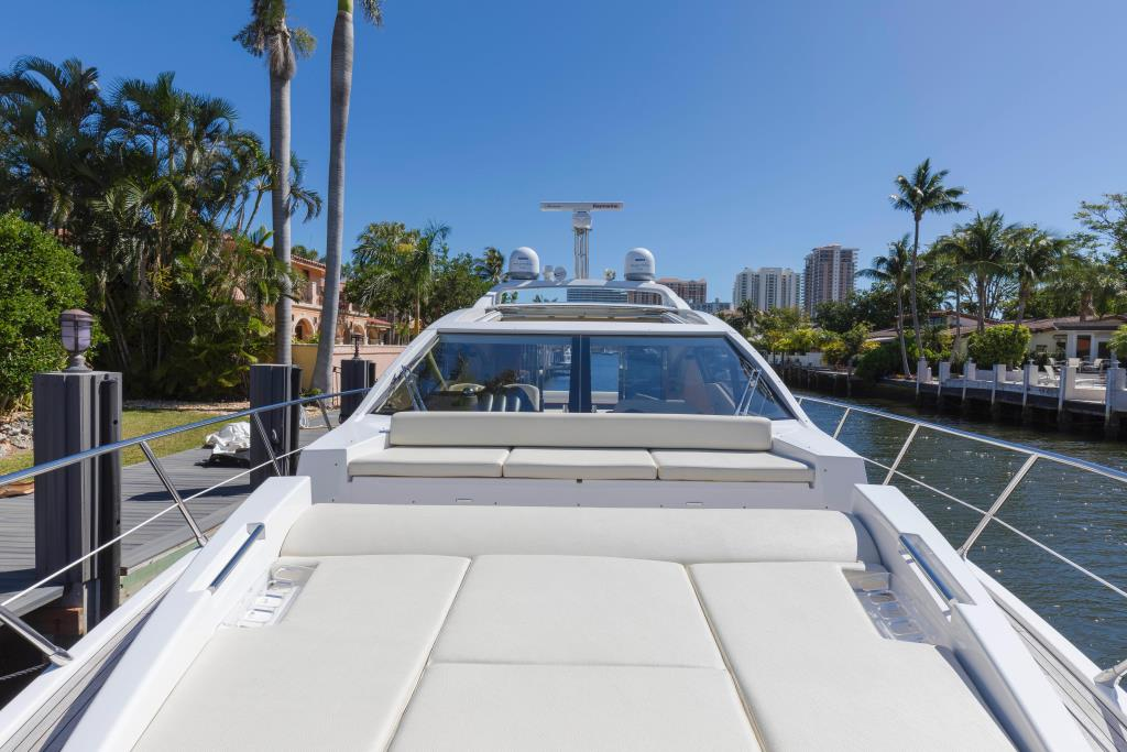 Photo 22 for 2016 Azimut 55S