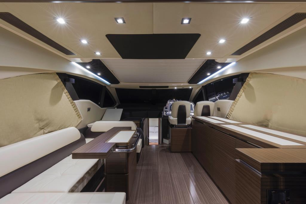 Photo 15 for 2016 Azimut 55S
