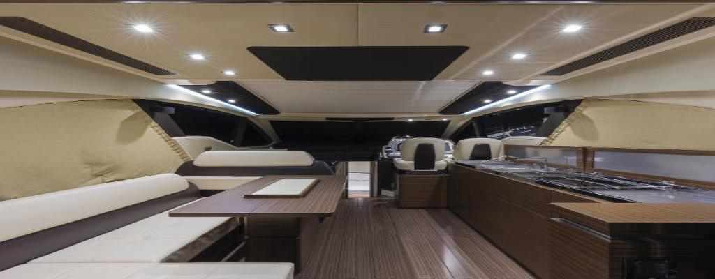 Photo 17 for 2016 Azimut 55S