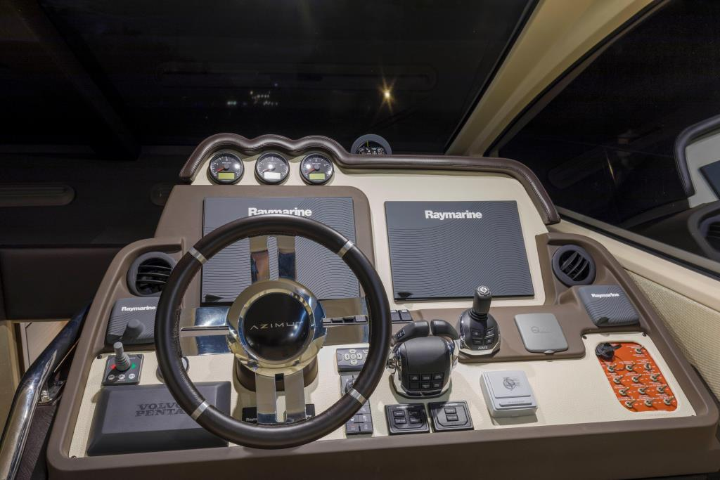 Photo 21 for 2016 Azimut 55S