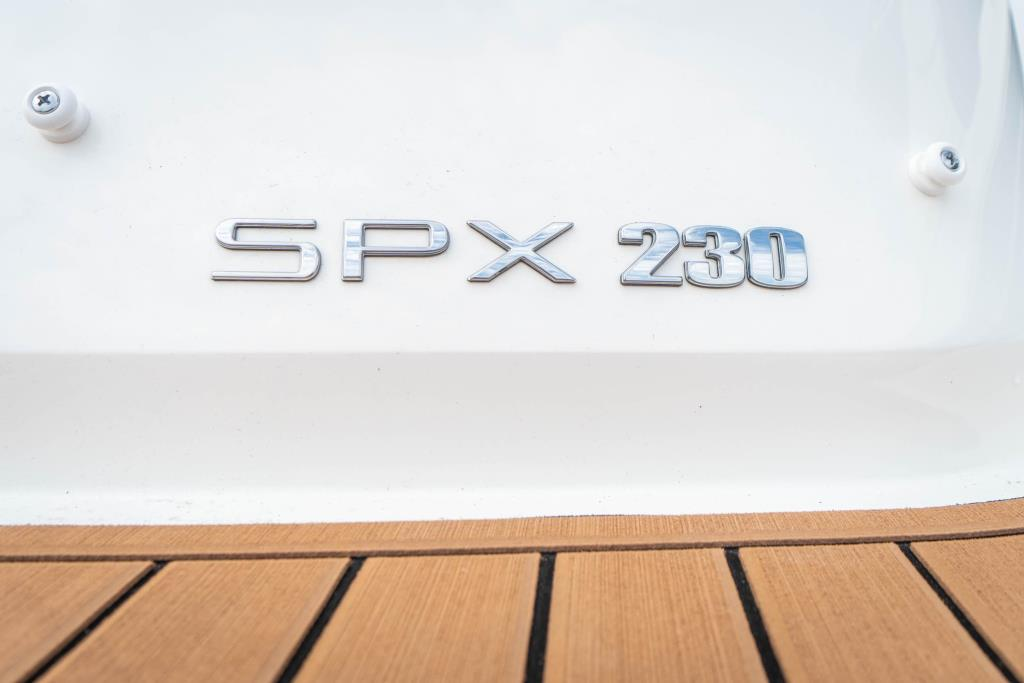 2018 Sea Ray                                                              SPX 230 Image Thumbnail #7