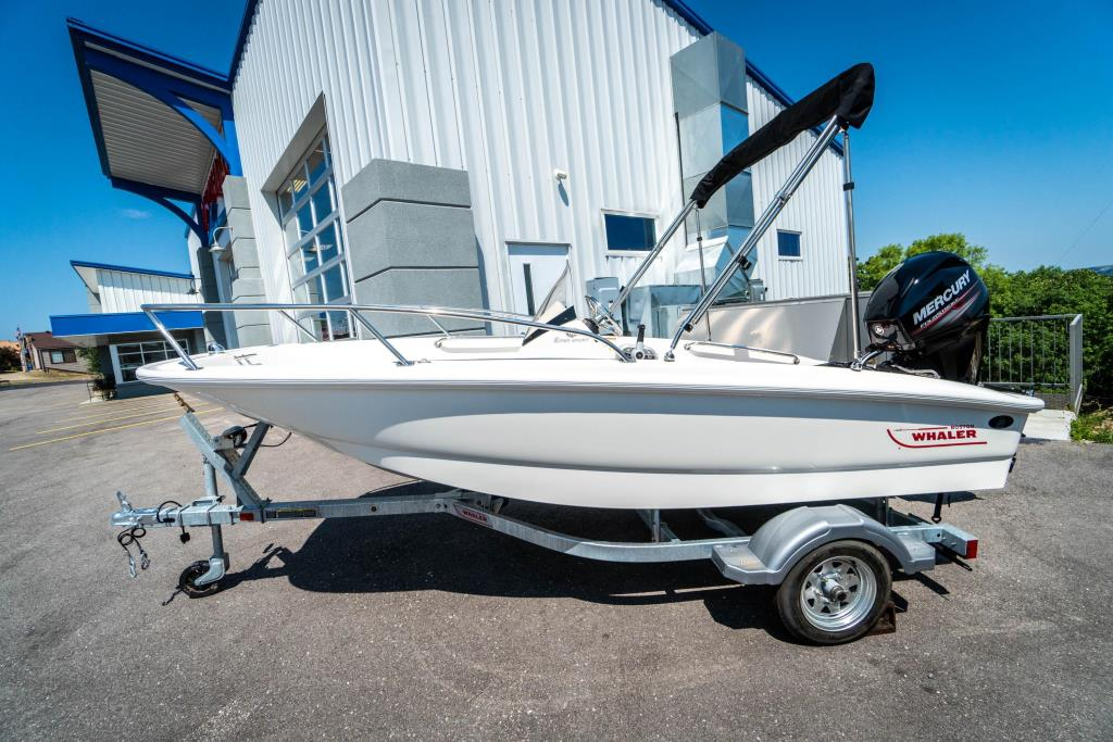 2018 Boston Whaler 130 Super Sport Image Thumbnail #0