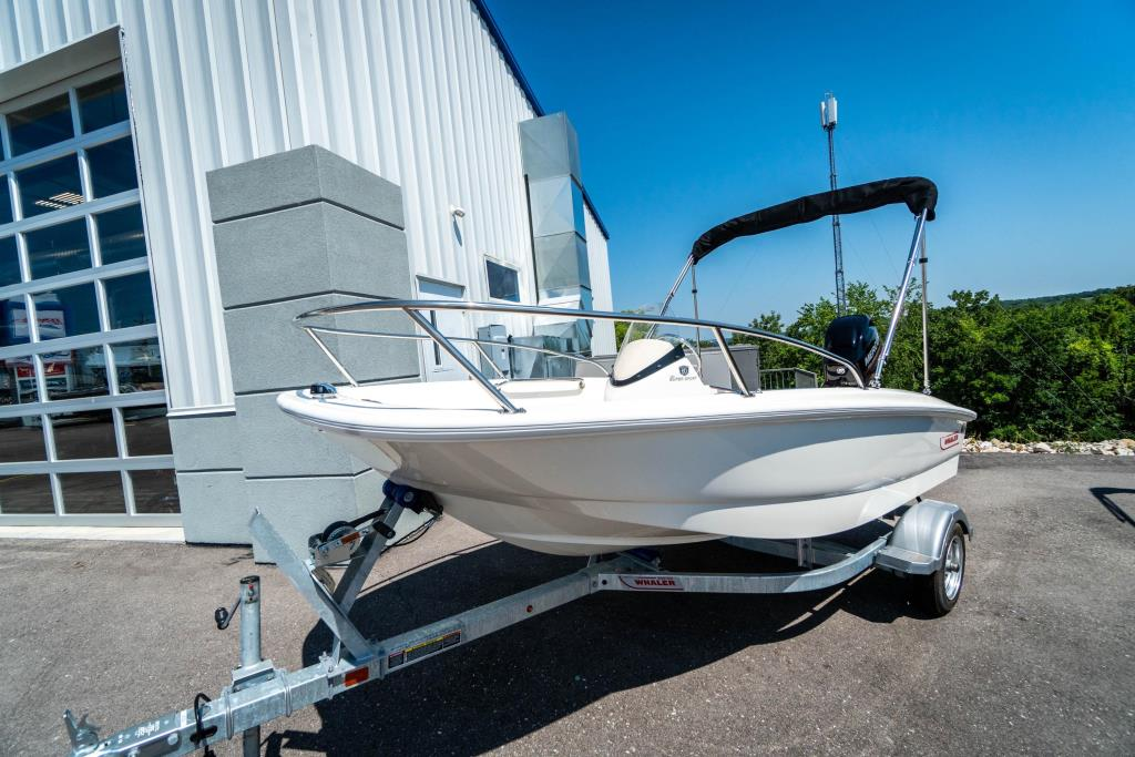 2018 Boston Whaler 130 Super Sport Image Thumbnail #1