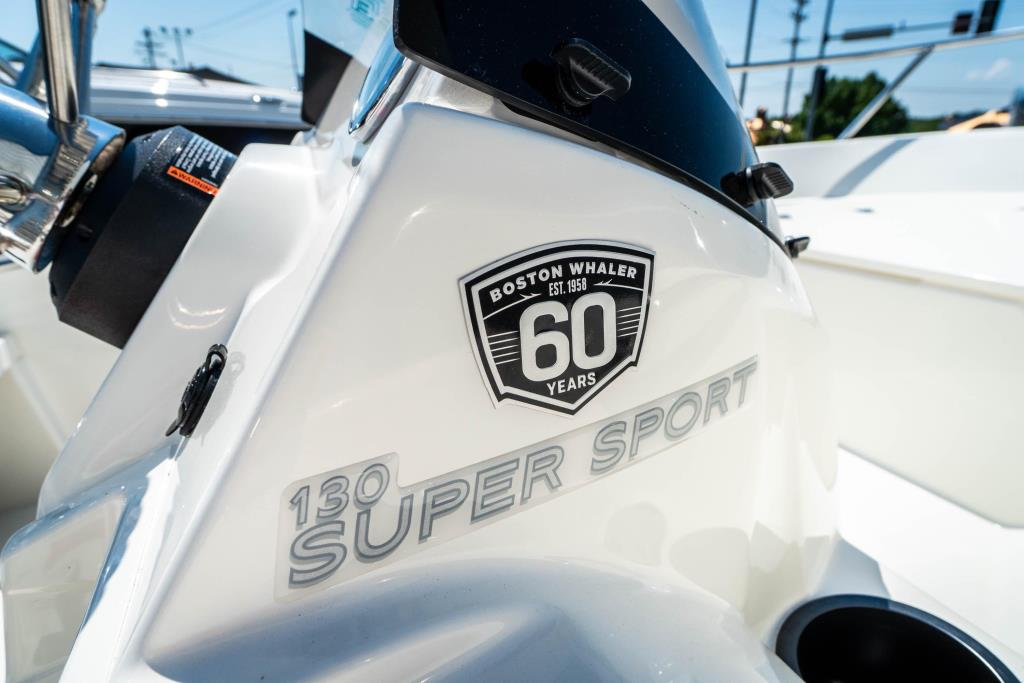 2018 Boston Whaler 130 Super Sport Image Thumbnail #5