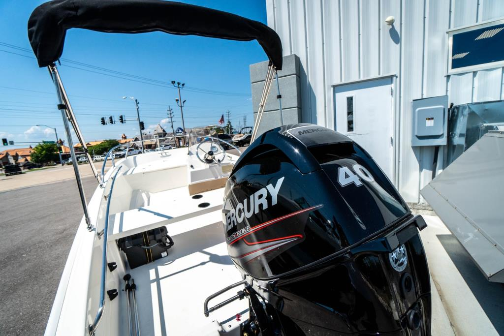 2018 Boston Whaler 130 Super Sport Image Thumbnail #7
