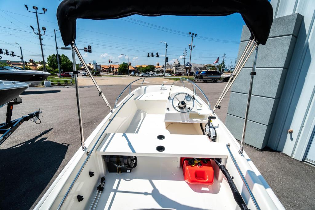 2018 Boston Whaler 130 Super Sport Image Thumbnail #10