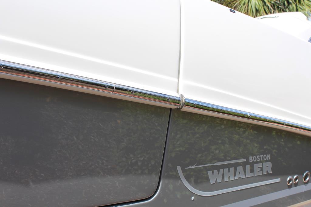 2019 Boston Whaler 350 Outrage Image Thumbnail #25