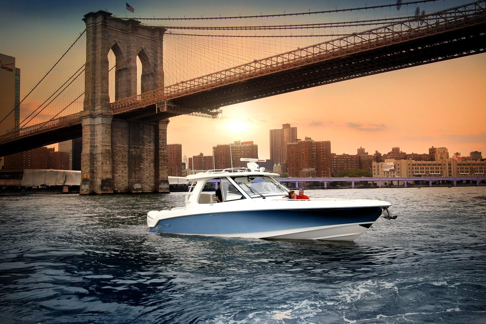 2021 Boston Whaler                                                              380 Realm Image Thumbnail #1