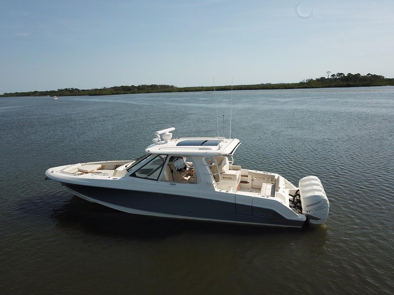 2021 Boston Whaler                                                              380 Realm Image Thumbnail #4