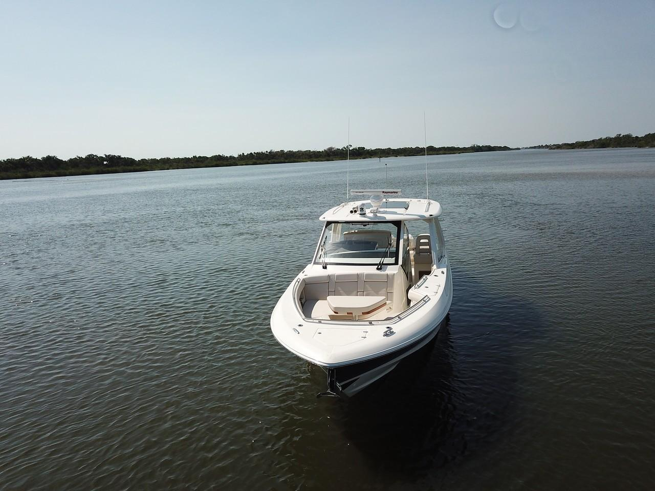 Photo 7 for 2021 Boston Whaler 380 Realm