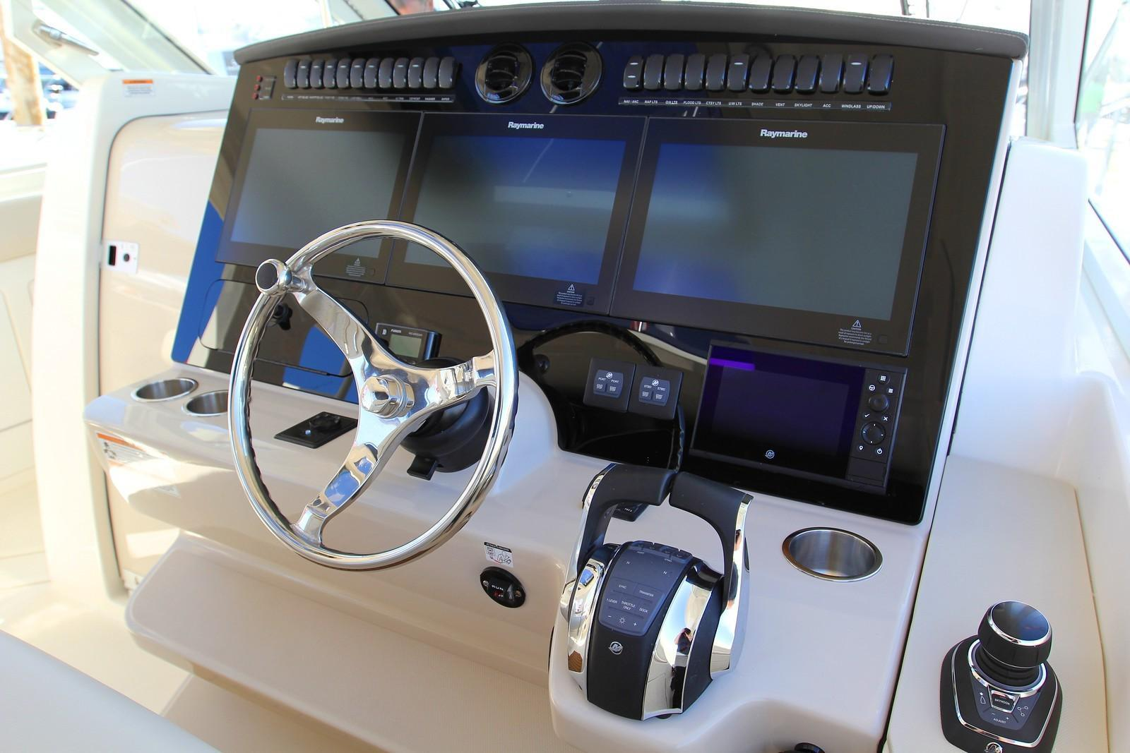 2021 Boston Whaler                                                              380 Realm Image Thumbnail #12