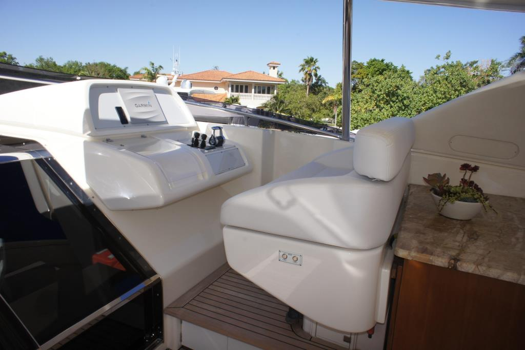Photo 25 for 2012 Ferretti Yachts Custom Line 100