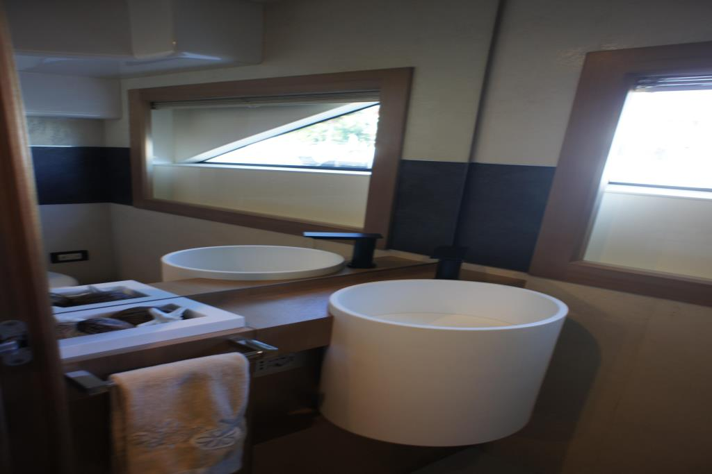 Photo 49 for 2012 Ferretti Yachts Custom Line 100