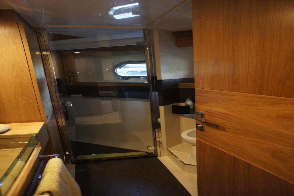 Photo 79 for 2012 Ferretti Yachts Custom Line 100