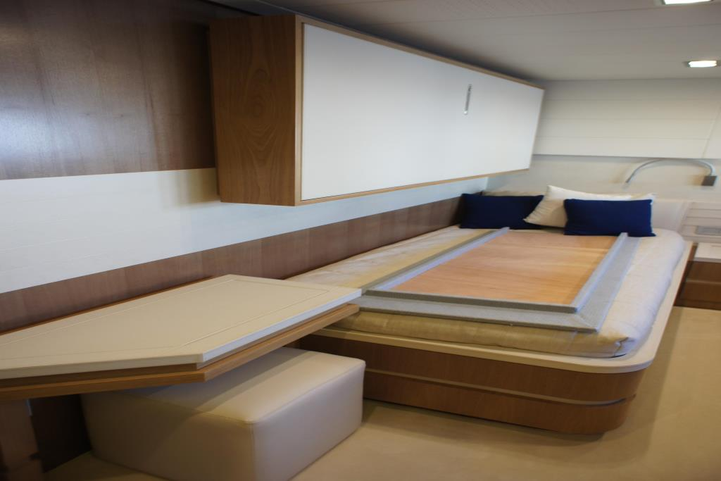 Photo 84 for 2012 Ferretti Yachts Custom Line 100