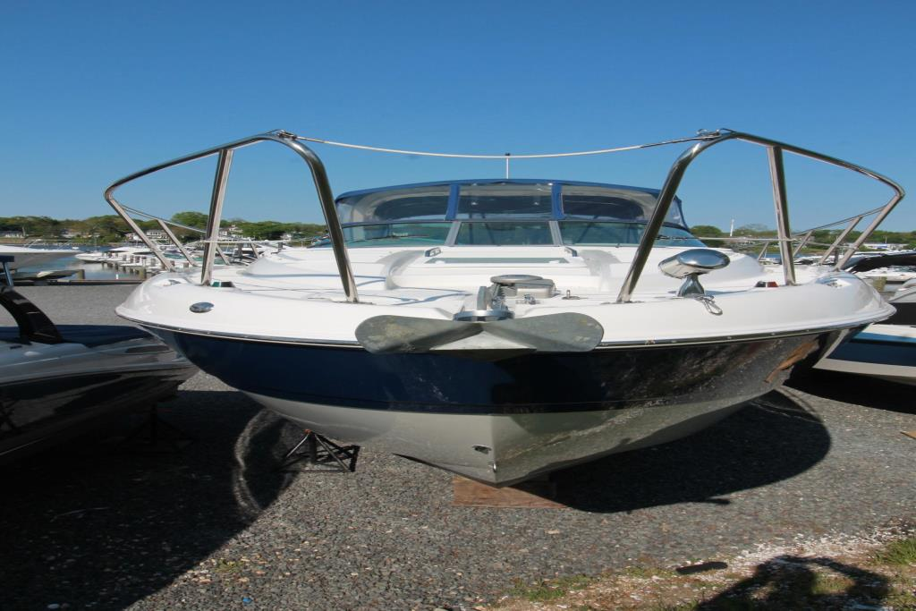 2012 Bayliner 335 SPORT BRIDGE Image Thumbnail #2