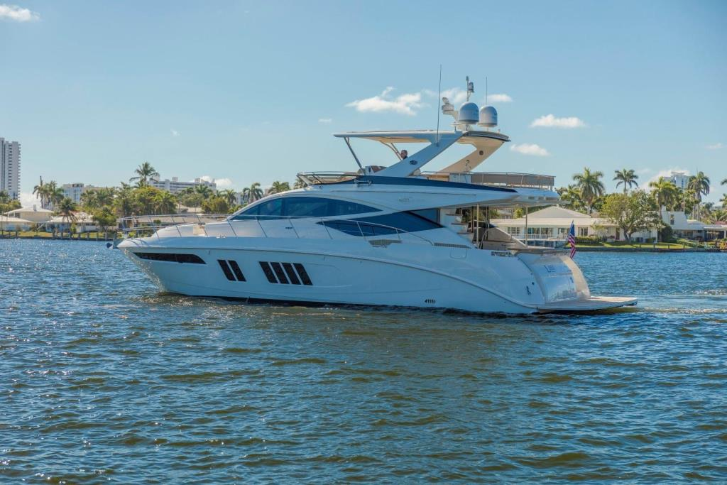 2018 Sea Ray L650 Fly Image Thumbnail #1