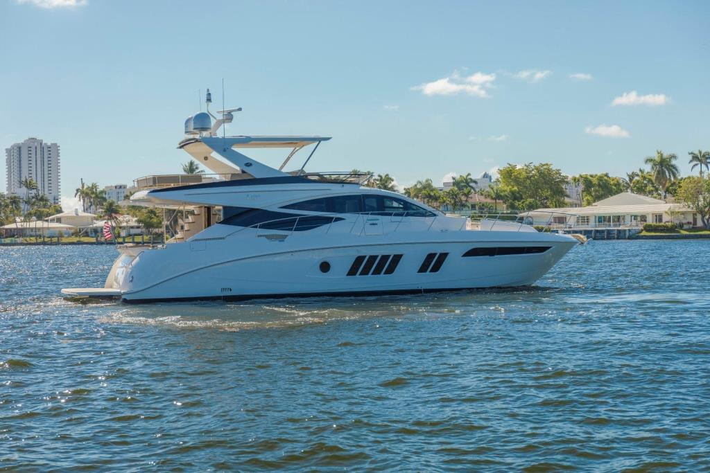 2018 Sea Ray L650 Fly Image Thumbnail #6