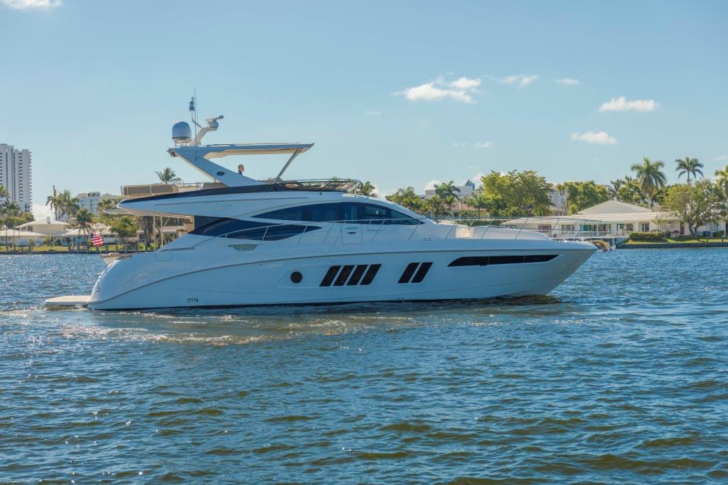2018 Sea Ray L650 Fly Image Thumbnail #7