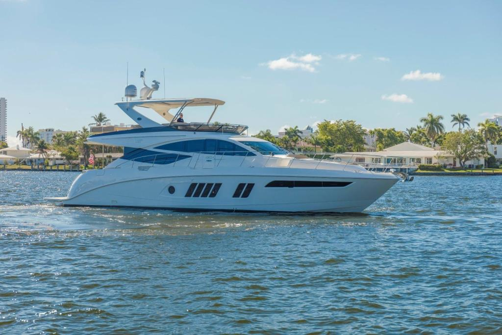 2018 Sea Ray L650 Fly Image Thumbnail #8