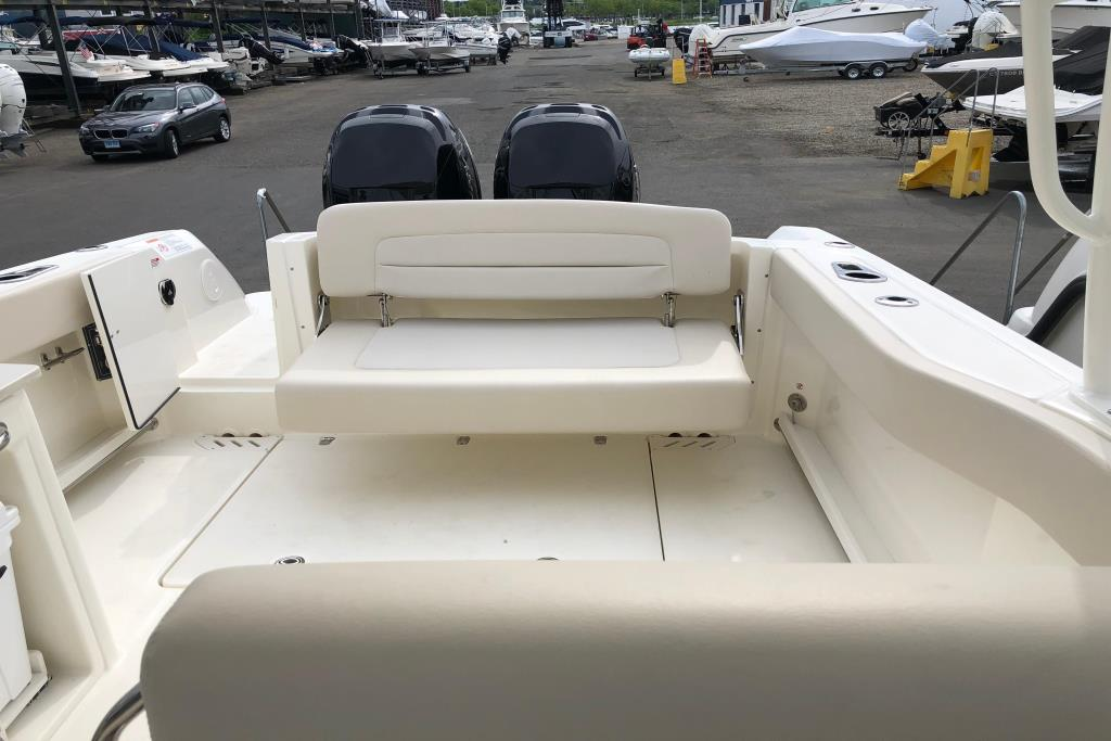 2018 Boston Whaler 270 Vantage Image Thumbnail #7