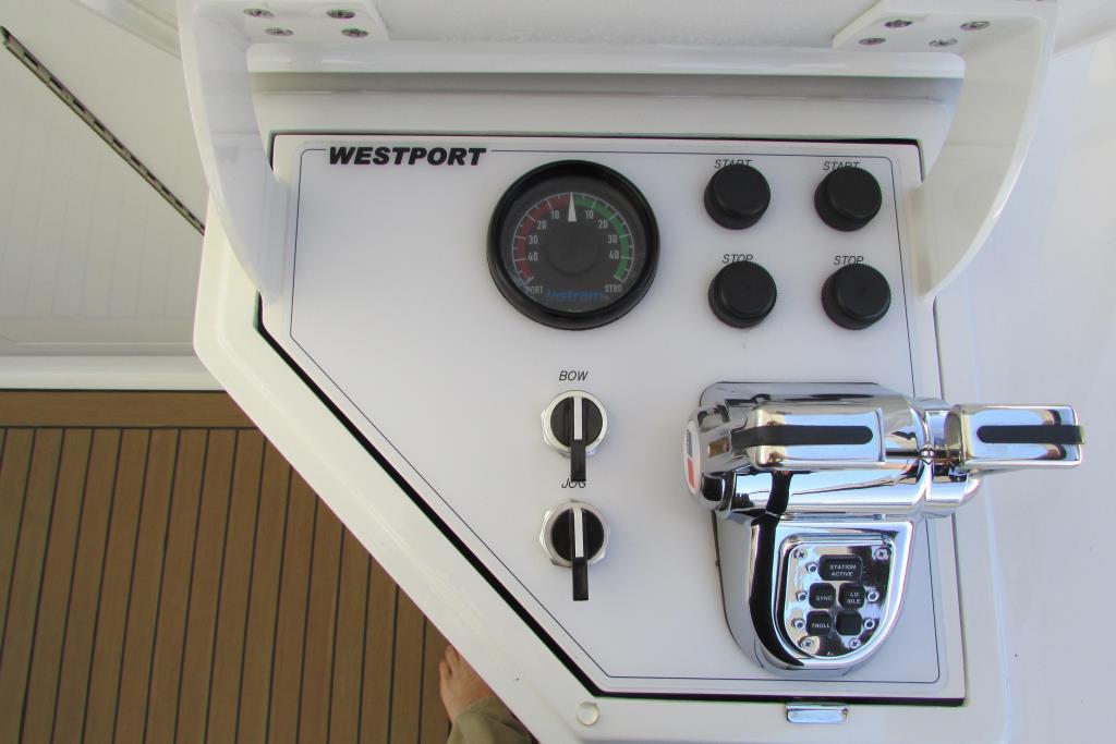 2012 Westport Image Thumbnail #16