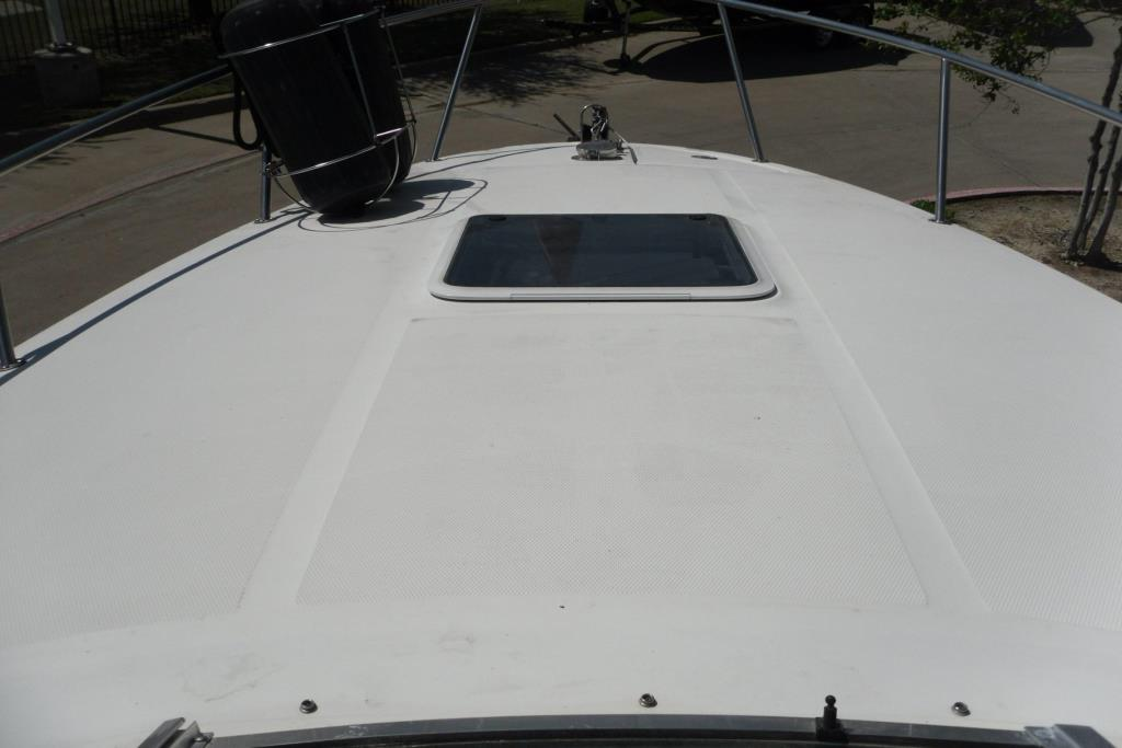 2002 Sea Ray 260 Sundancer Image Thumbnail #2